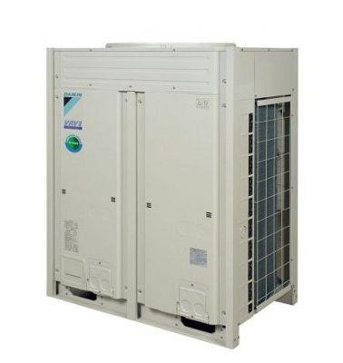 Daikin-серия-REYAQ-P-HXHD125A-с-функцией-горячего-водоснабжения