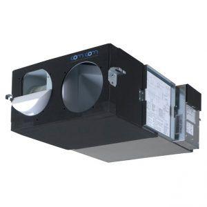 Вентиляционные установки Daikin