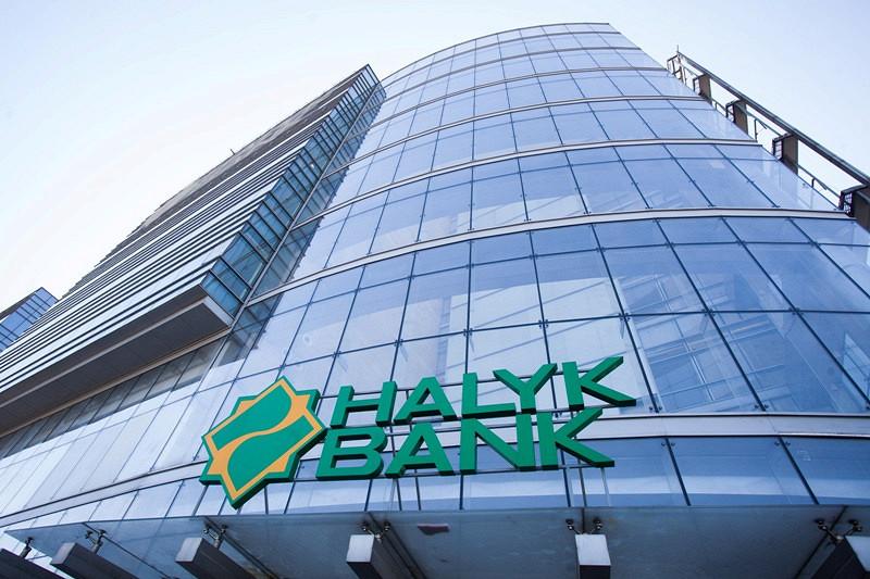 фото - Здание Halykbank, г. Астана