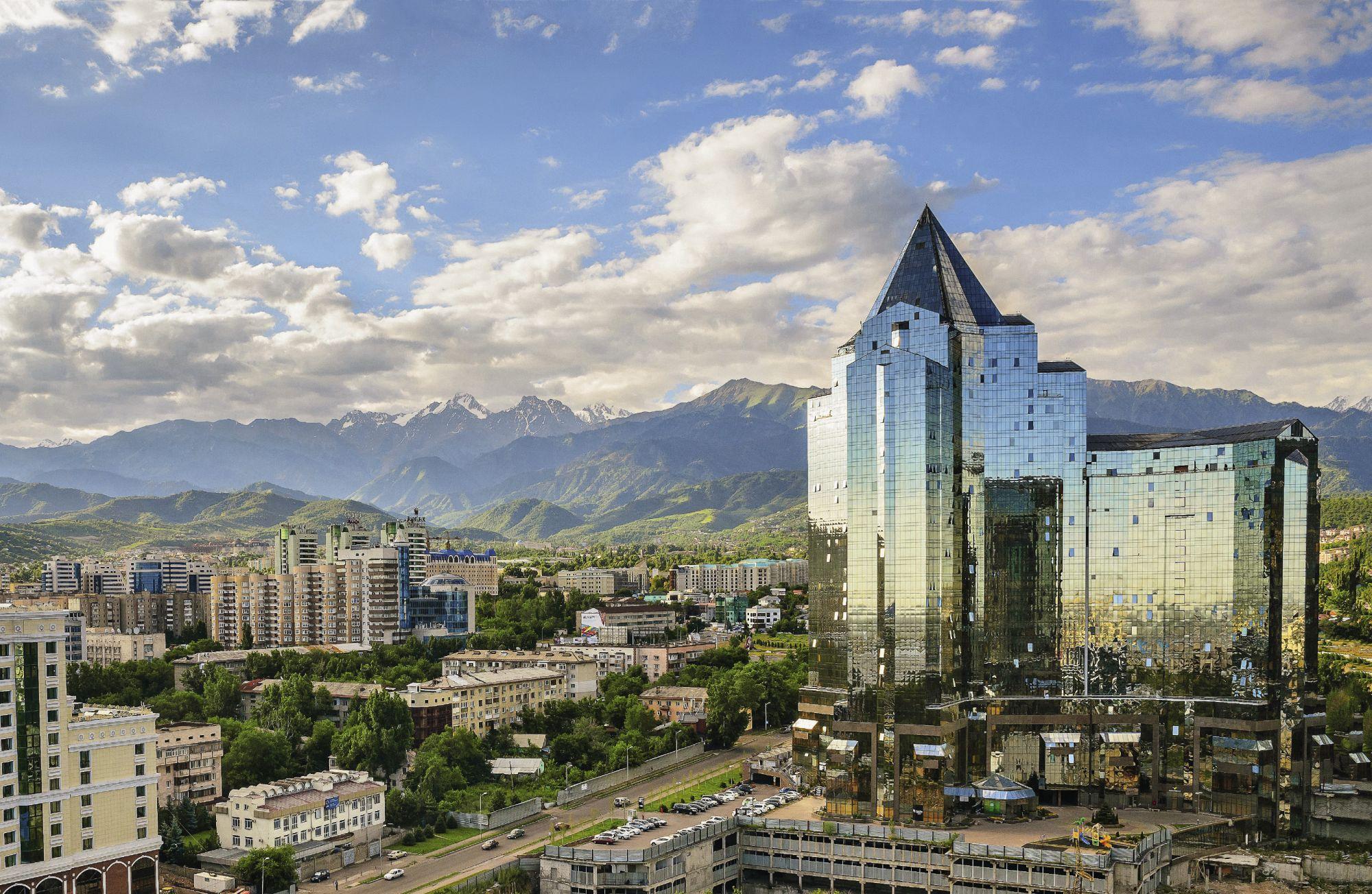 Надзор контроля Министерства энергетики Республики Казахстан