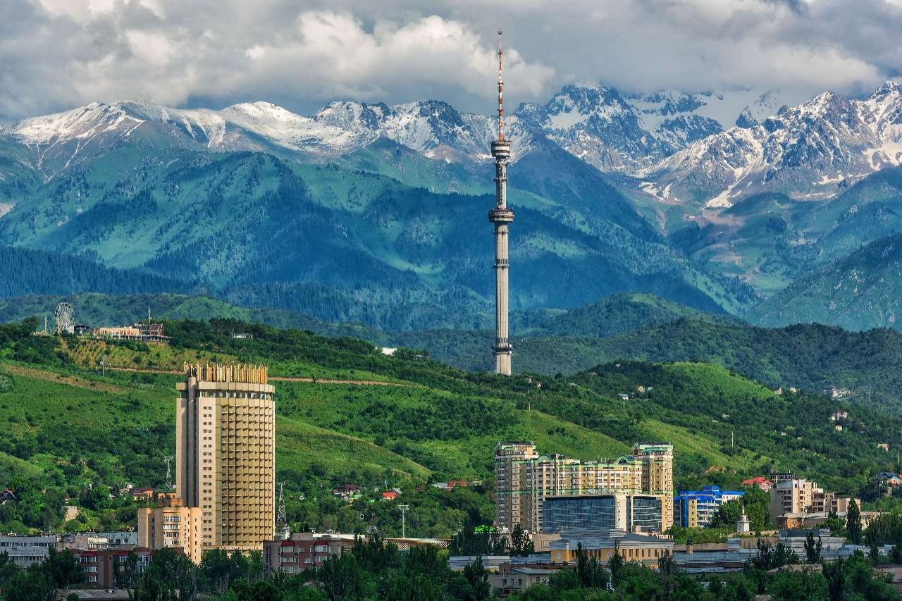 Уважаемы жители и гости города Алматы!