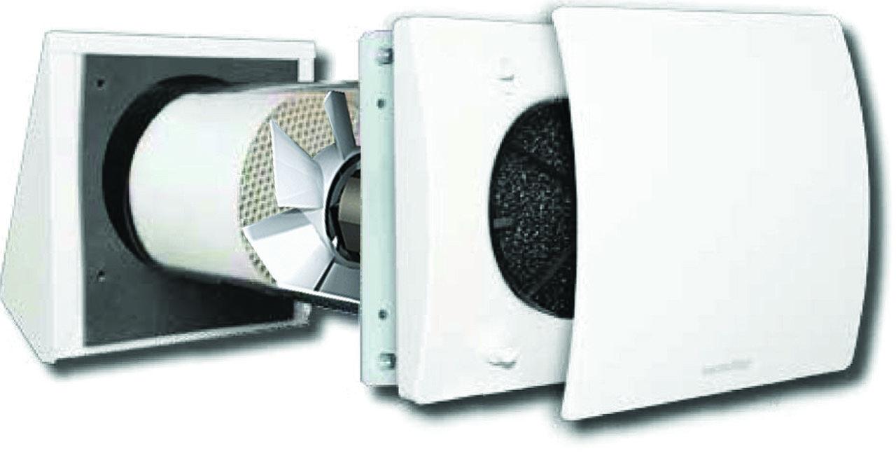 Рекуператор — как сэкономить на домашней вентиляции?