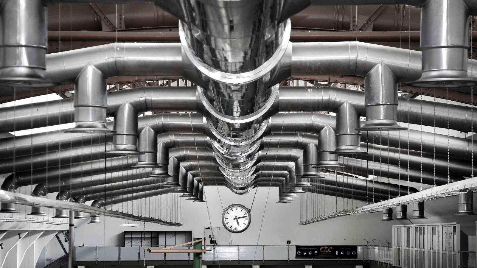Как правильно организовать систему вентиляции